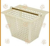 Pentair AP Twin Port Skimmer Basket, DISCONTINUED