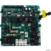 9920-200526, Gecko Circuit Board, TSPA-MP,Replaces all TSPA-MP