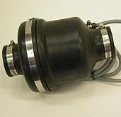 9800-619 Sundance® Spas Air Blower, 120 V