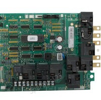 50769 Caldera Spas Circuit Board, Models 9100 Deluxe W/ Ribbon Cable **Discontinued**