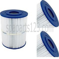 "8-1/2"" x 10-1/2"" Hot Spring Spas Filter, Grandee, Classic, Sovereign, Tiger River Spas, (Watkins) PWK65, C-8465, FC-3960, 31114"
