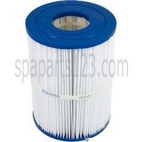"7"" x 9-7/8"" PDC Spas Filter, PA25, C-7626, FC-1230"