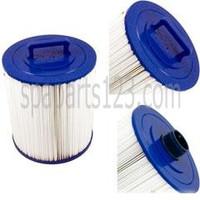 "7"" x 8"" ICM-Softsider Spa Filter PCS32, 7CH-32, FC-0425, 3301-1018 1"