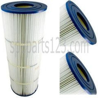 "7"" x 19-3/4"" PDC Spa Filter AntiMicrobial, PA50, C-7656, FC-1240"