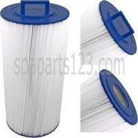 "7-7/8"" x 16-1/2"" Spa Filter Caldera Spas, PCD100W, C-8399, FC-3965, 1039607"
