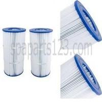 """7""""  x 15"""" Jacuzzi® Whirlpool Spa Filter, PJW30, FC-1340, C-6300, 2730000"""