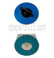 "7"" x 14-3/4"" Spa Filter Caldera Spas, PCD75-N, C-7375, FC-3964, 1019301"