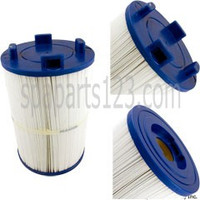 "7-1/8"" x 10-1/2"" Dimension One Spa Filter PDO75-2000, C-7367, FC-3059, 1561-00"