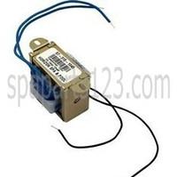 70-10102 Spa Transformer. 120v/12v 1Amp 12watt, 609877, 156316WB