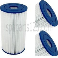 "6"" x 10-3/8"" Hot Springs Spa Filter, Watkins, Later Hot Spring Models PWK30, C-6430, FC-3915, 31489"