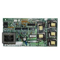 600-6242 Marquis Spas Circuit Board, Analog, '94 Spirit, SPIRITR1B & SPIRITR1A