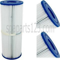 "5"" x 13-5/16"" Sun Ray Spas Filter PRB25-IN, C-4326, FC-2375, 3301-2242"