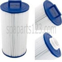 "5-3/16""  x 11"" Jacuzzi® Spas Filter, PJW40-SC, FC-2811, 5CH-402, 6540-723"