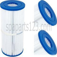 "5"" x 11-1/4"" Accent Spas Filter PWW40, C-4339, FC-2915, 3301-2241"