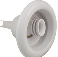 "5"" Face Cyclone Spa Jet Vari Flow - Directional Smooth Face White or Gray"