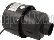 550 Blower 1.5HP 220V