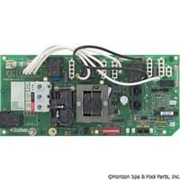 54371-02 Balboa Circuit Board VS510SZ