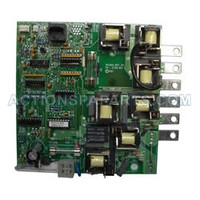 600-6256, Marquis Spas Circuit Board, RCRTNLR2C, 51504