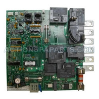 600-6219, Marquis Spas Circuit Board, MTSIR1F, 51089