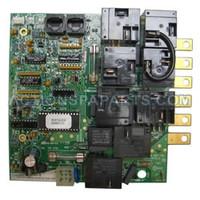 600-6262, Marquis Spas Circuit Board, '98 Super Duplex, RCRTNLR3E, 51800