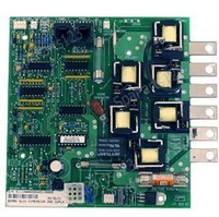 51114 Dimension One Spas Circuit Board, SLCV, D-1, 1560-90, Duplex Analog w/phone plug