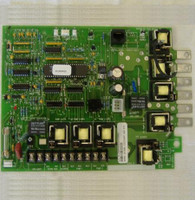 51138 Balboa ZX1000 Discovery Spa Printed Circuit Board - (2) 2-Speed Pumps w/ Phone Plug