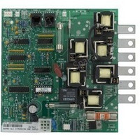 50704 Dimension One Spas Circuit Board, SLC, D-1, 1560-96, Duplex Analog W/Phone Plug