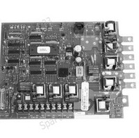 50688 Dimension One Spas Circuit Board, D1DR1A, Dlx. Dig., 1560-108 W/Phone Plug **Discontinued**