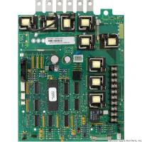 50805 Balboa Circuit Board, Balboa Deluxe Digital, BAL50805, 611314, 9710-06 DISCONTINUED