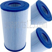 "4-15/16"" x 9-1/4"" Hydro Spas Filter AntiMicrobial, PRB35-IN-M, C-4335, FC-2385"