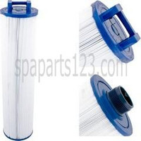 "4-3/4"" x 19-5/8"" Dimension One Spa Filter PTL65-H, 4CH-65, FC-0171, 1561-06"
