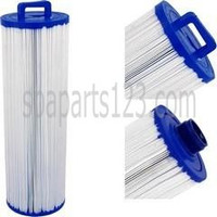 "4-3/4"" x 16"" Hot Springs Spa Filter (Watkins) Older Grandee Models PTL35, 4CH-35, FC-0161, 31382"