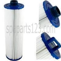 """4-3/4"""" x 14-3/4"""" Aqua Tech Spas Filter PTL50, 4CH-50, FC-0151"""