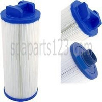"4-5/8"" x 11-7/8"" Dimension One Spa Filter PTL25-H, 4CH-30, FC-0141, 1561-14"