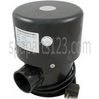 400 Blower 1HP 220V