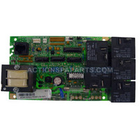 600-6261, Marquis Spas Circuit Board, '97-'98, Lite Digital Leisure, PROMOR1G, 50514