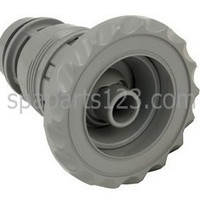 """3 3/8"""" Deluxe Poly Spa Jet Roto, Gray"""