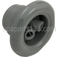 "3 1/2"" Spa Jet Insert - Double Roto,5 Scallop [DISCONTINUED]"