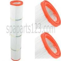 """2-7/8"""" x 17-1/16"""" Emerald Spa Filter PRB8.5, C-2303, FC-2324"""
