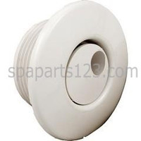 "2.5"" Spa Jet, Mini Whirly White-Gray"