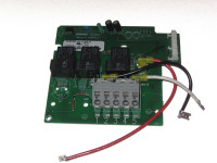 2004 Caldera Spas Aspire Heater Relay, Circuit Board. 73355