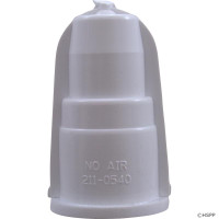 """1"""" Ozone Cluster Jet  Ell Body, No Air x 3/4"""" s Water (212-0540)(7)"""
