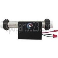 "13"" Fiberglass Specialties Flo Thru Heater Assembly  2"" x 13"" 5.5kw (HL,TS,PS,CTR) (20-08421)"