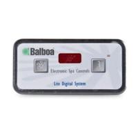 10900 Dynasty Spas Balboa Topside Control, 8-Wire, Dyn-100 Pack, 51538