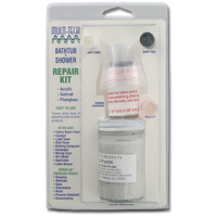 01512-0011, Dimension One Spas Repair Kit White Mist