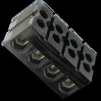 01710-123 D1 Spas Terminal Block for AFS (Black), AFS