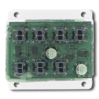 01530-0072, D1 Spas Skirt Lighting Control Box (Potted)