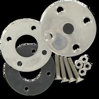 01512-3003 D1 Spas Optimount Attachment Assembly