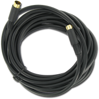 01530-0047 D1 Spas NEXSIS 12ft S-Video Cable