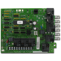 01560-108 D1 Spas D1D Circuit Board, 1994-1995